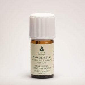 Pino Silvestre olio essenziale Sibiris
